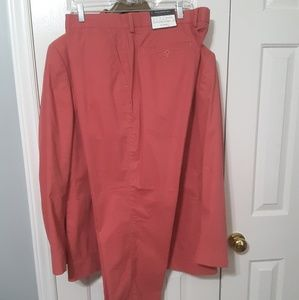 Tailorbyrd Suits & Blazers - Tailorbyrd Suit - Nantucket Red - Rare Find - NWT